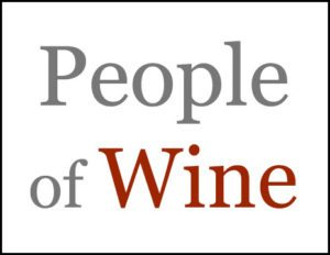people of wine