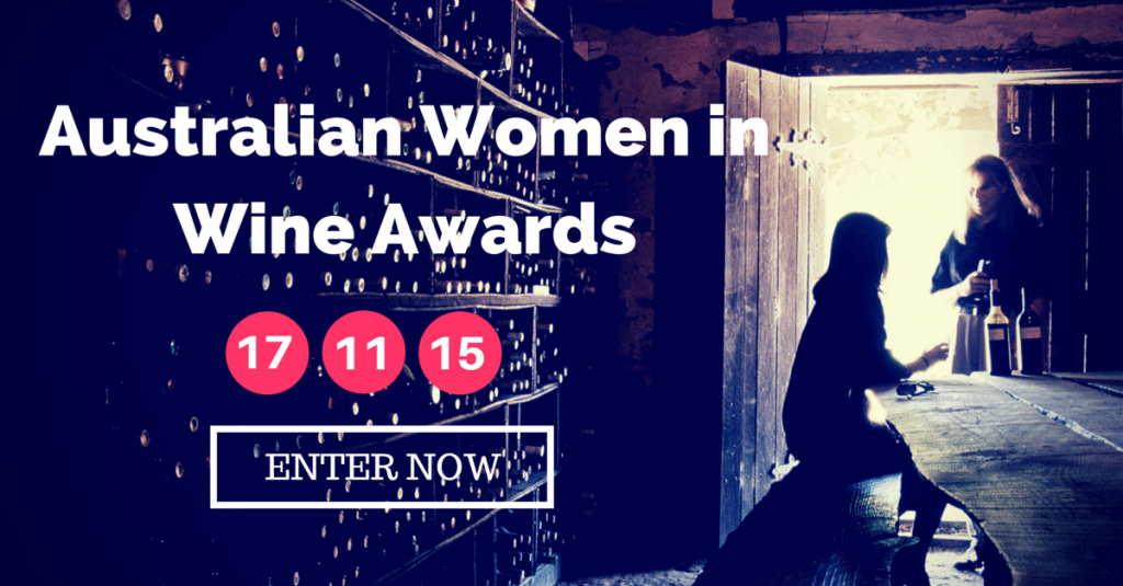 MEDIA RELEASE: Launch of the Australian Women in Wine Awards