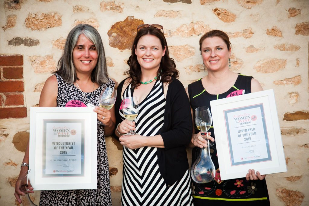 2017 Australian Women in Wine Awards finalists announced